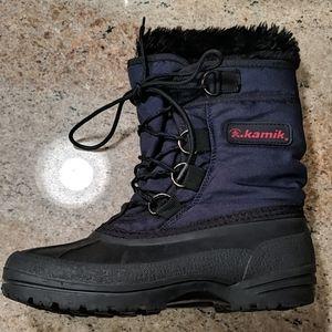 LIKE NEW Kamik Winter Snow Boots Women 6